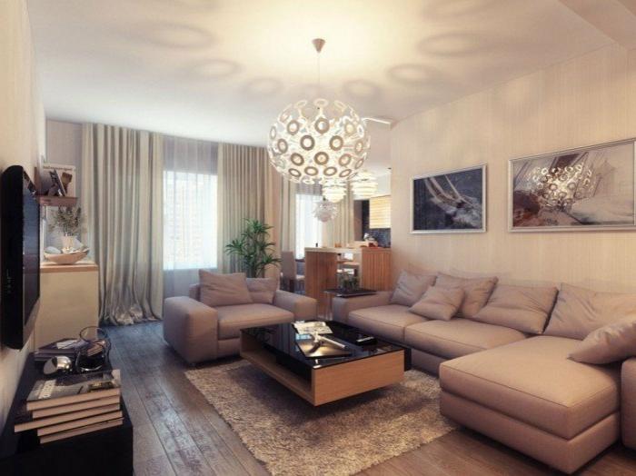 canapé-lit-confortable-salle-de-séjour-ambiance-intérieur-cosy