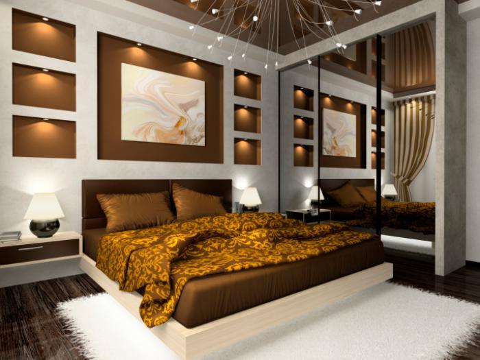 chambre-à-coucher-moderne-belle-idée-déco-chambre