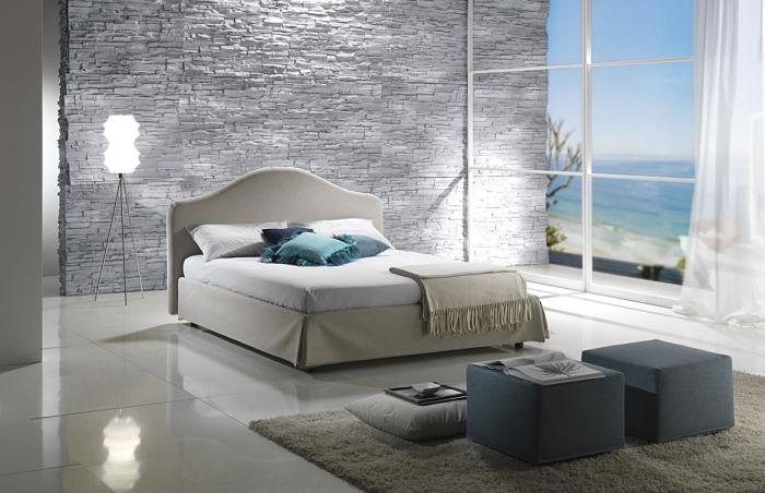 chambre-à-coucher-moderne-en-bleu-et-blanc