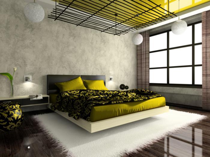 chambre-à-coucher-moderne-idee-deco-phenomenale