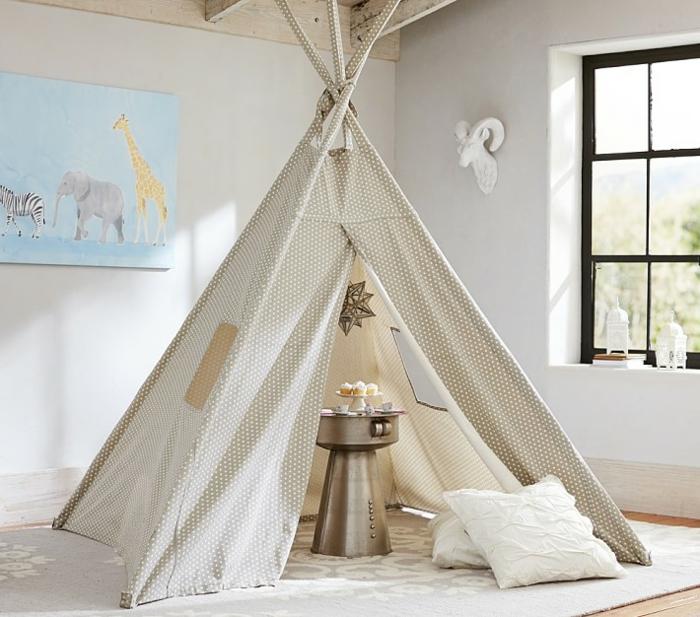 chambre-belle-pour-votre-enfant-construire-un-tipi-tente-tipi-enfant