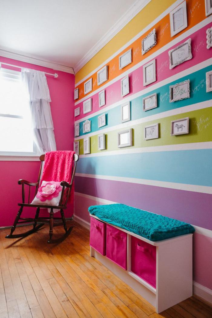 chambre-violette-décor-coloré-original