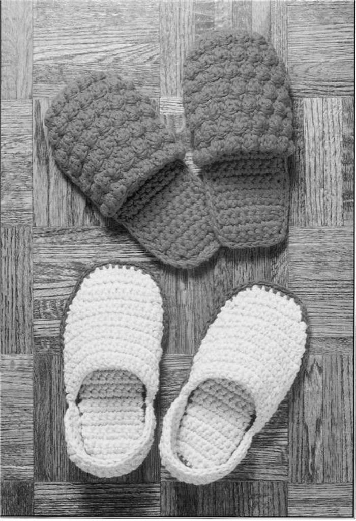 charentaise-homme-gris-pour-avoir-chaud-chez-vous-avec-les-pantoufles-fomme-tricotes