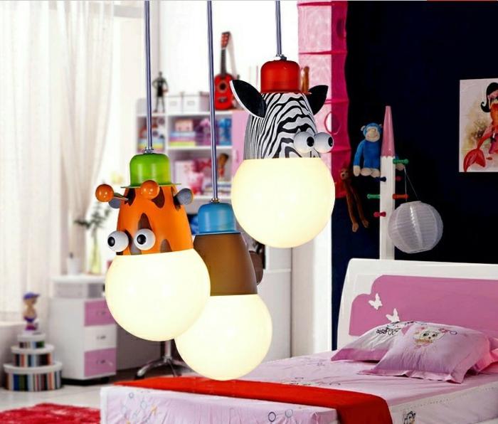 comment-aménager-la-chambre-enfant-créative-cool-idée