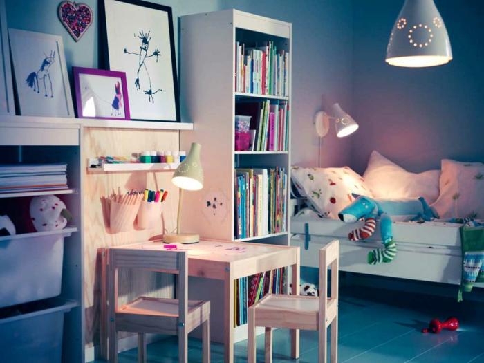 comment-aménager-la-chambre-enfant-créative-pour-votre-enfant