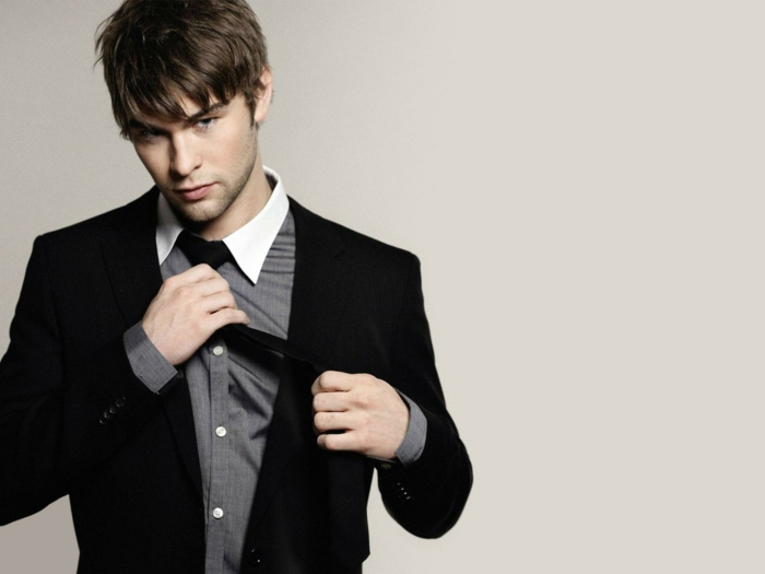 comment-faire-un-noeud-de-cravate-chace-crowford-gossip-girl