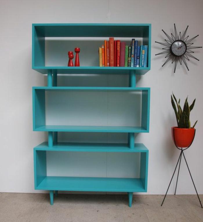comment-relooker-un-meuble-en-bois-joli-meuble-en-bois-de-couleur-bleu-ciel