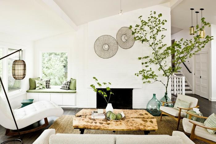 cool-idée-déco-avec-le-lampadaire-de-salon-belles-idées-luminaire-design-frais