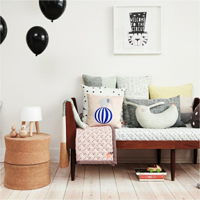 cool-idée-pour-votre-enfant-lit-oreiller-enfant-déco-chambre