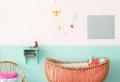 Le couffin pour bébé – beaux paniers modernes et rétro pour votre petit bébé