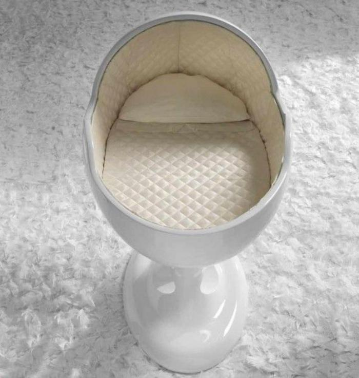 le couffin pour b b beaux paniers modernes et r tro. Black Bedroom Furniture Sets. Home Design Ideas