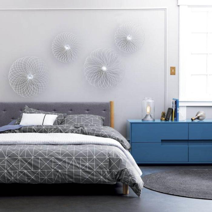 couleur-chambre-adulte-en-gris-design-déco-idées