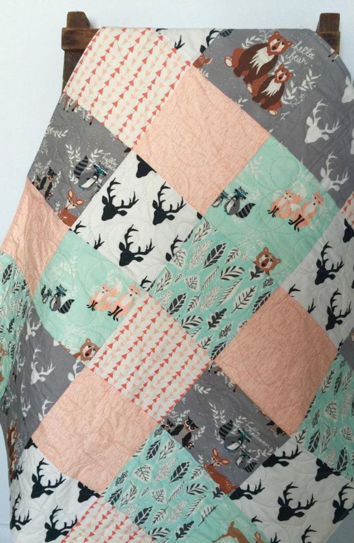 couverture-patchwork-dessin-nordique