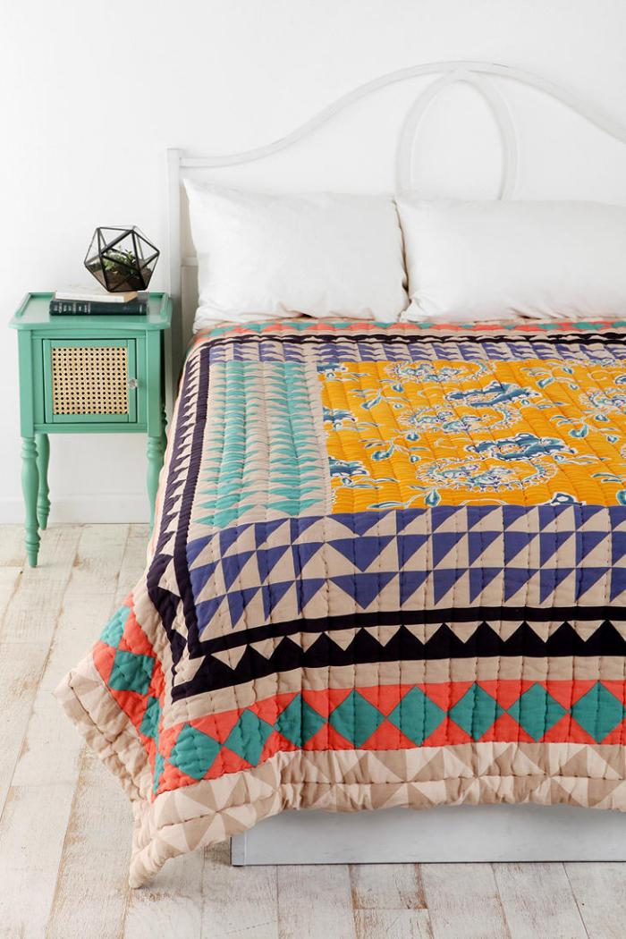couverture-patchwork-dessus-de-lit-patchwork