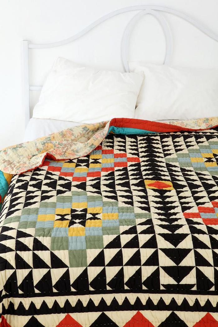 couverture-patchwork-dessus-de-lit-style-patchwork