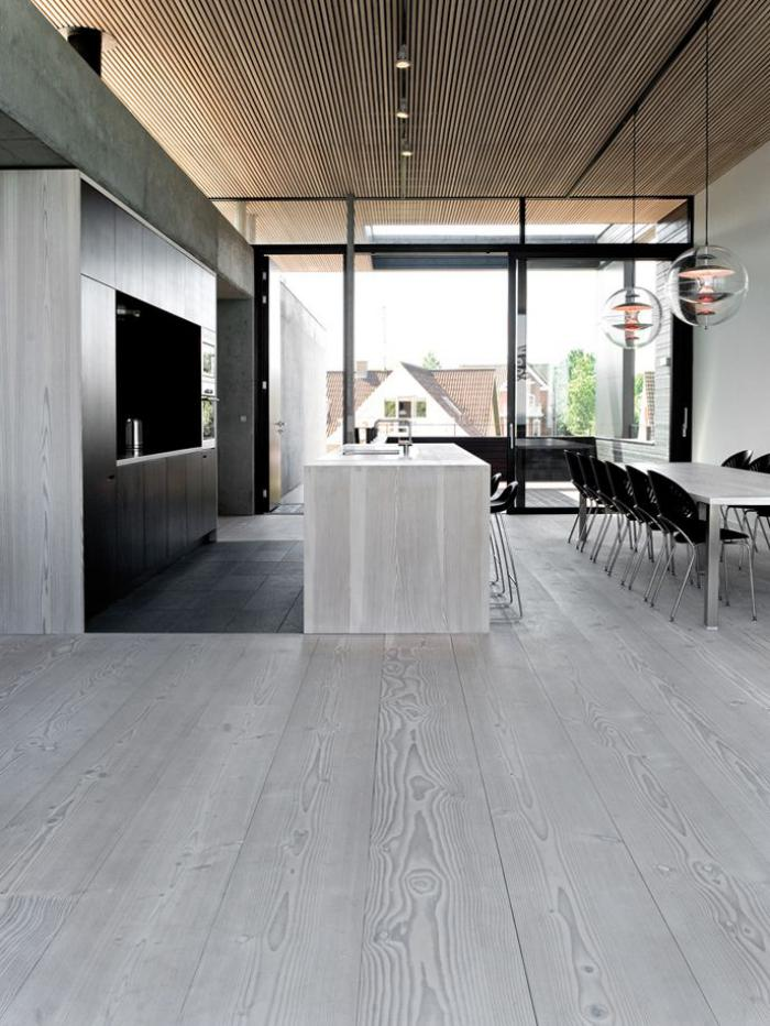 cuisine-scandinave-cuisine-plus-salle-à-manger-intérieur-spacieux