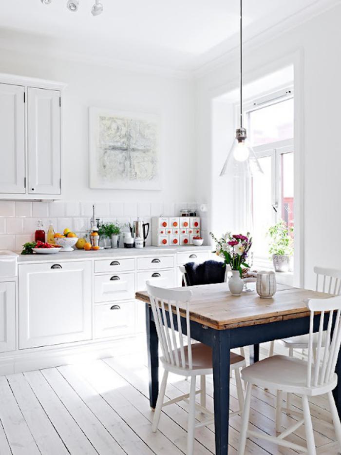 cuisine-scandinave-déco-cuisine-scandinave-rustique