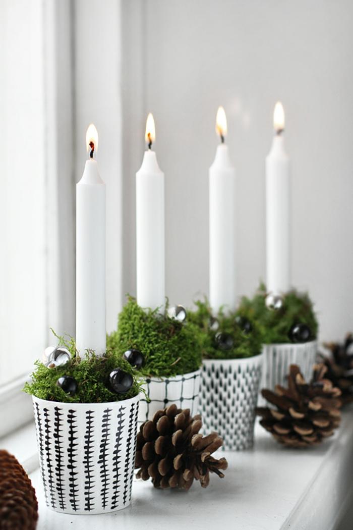 Charmant Déco Noël Pour Votre Maison Intérieur Déco Table