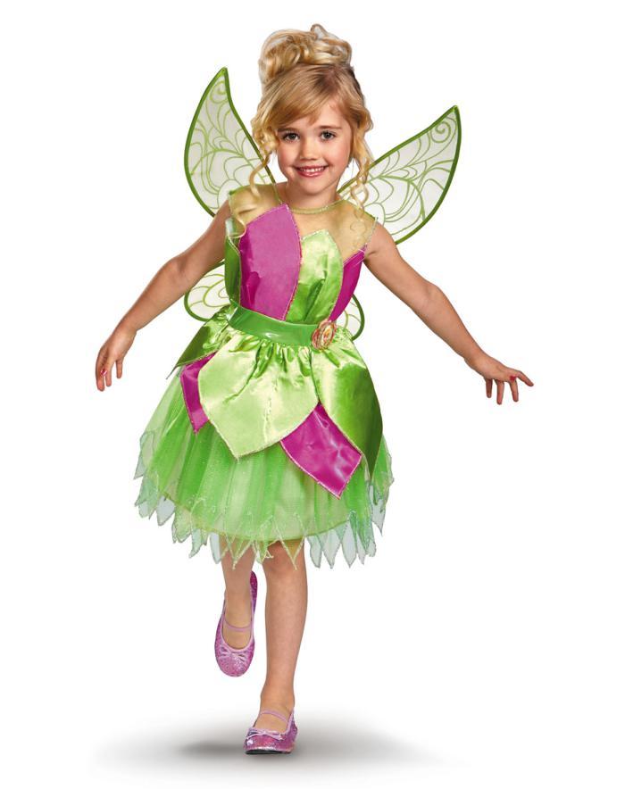 déguisement-fée-clochette-enfants-costume-en-vert-et-rose