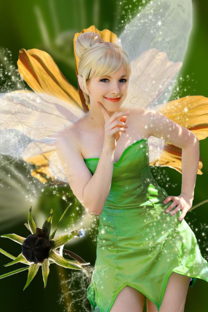 déguisement-fée-clochette-fée-Tinkerbell-la-fée-magique