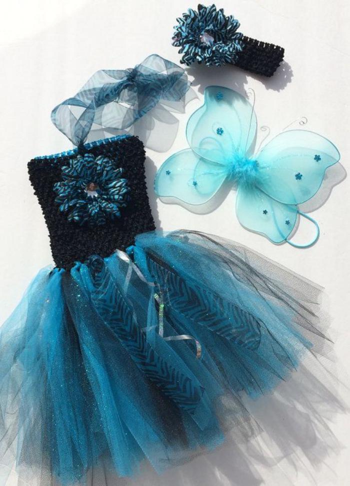 déguisement-fée-clochette-robe-mignonne-magnifique-bimatière