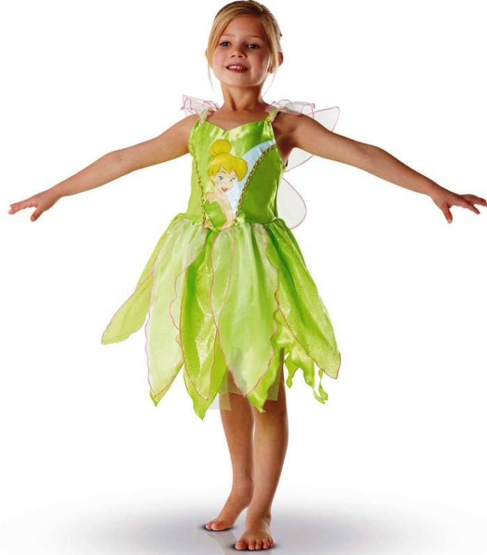 déguisement-fée-clochette-robe-vert-clair-fantastique-portée-par-une-petite-fille