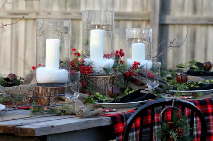 decoration-noel-déco-noël-faire-soi-même-fantastique-table