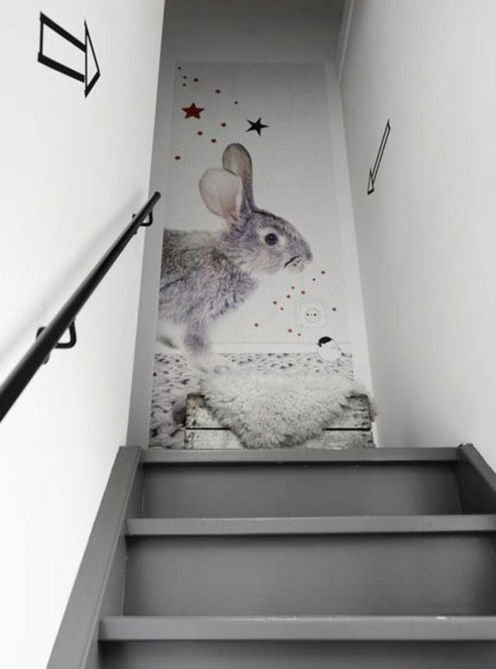 Décorer Un Grand Pan De Mur décorer un pan de mur avec nos idées en 42 photos!
