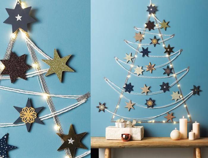 Faire Des Decorations De Noel Exterieures