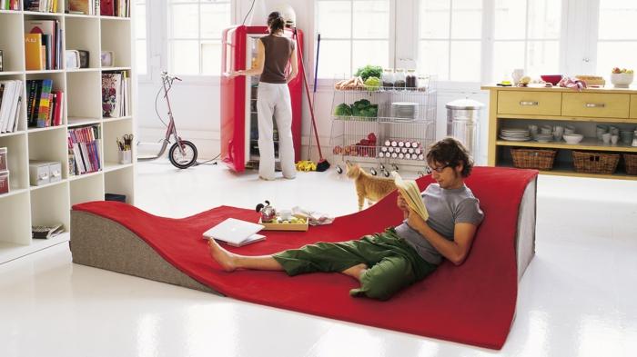 design-tapis-pour-salon-moderne-intérieur-contémporaine-s-assoire-original