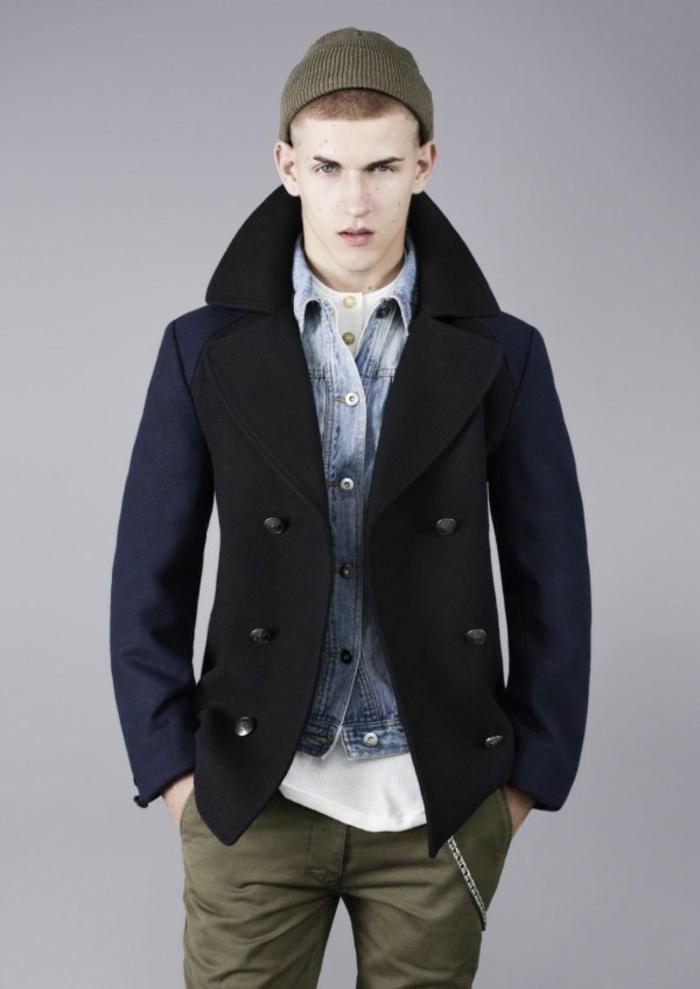 doudoune-homme-manteau-caban-homme-hiver-porter-le-caban-noir