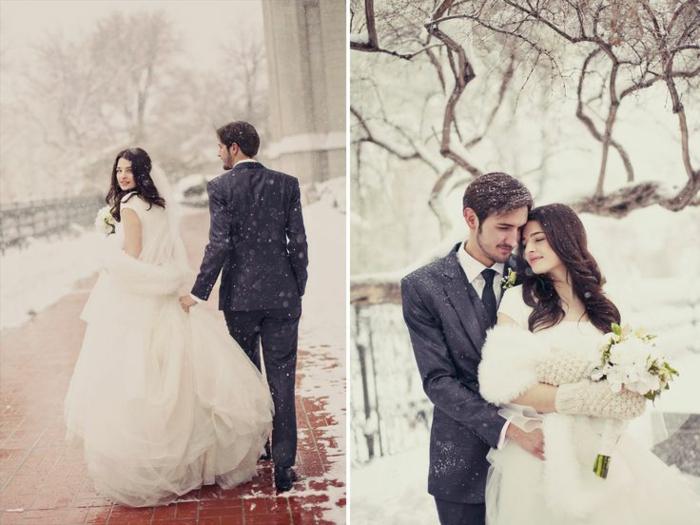 en-hiver-mariage-robe-de-mariée-d-hiver-bohème-couple-heureuse-amour-resized
