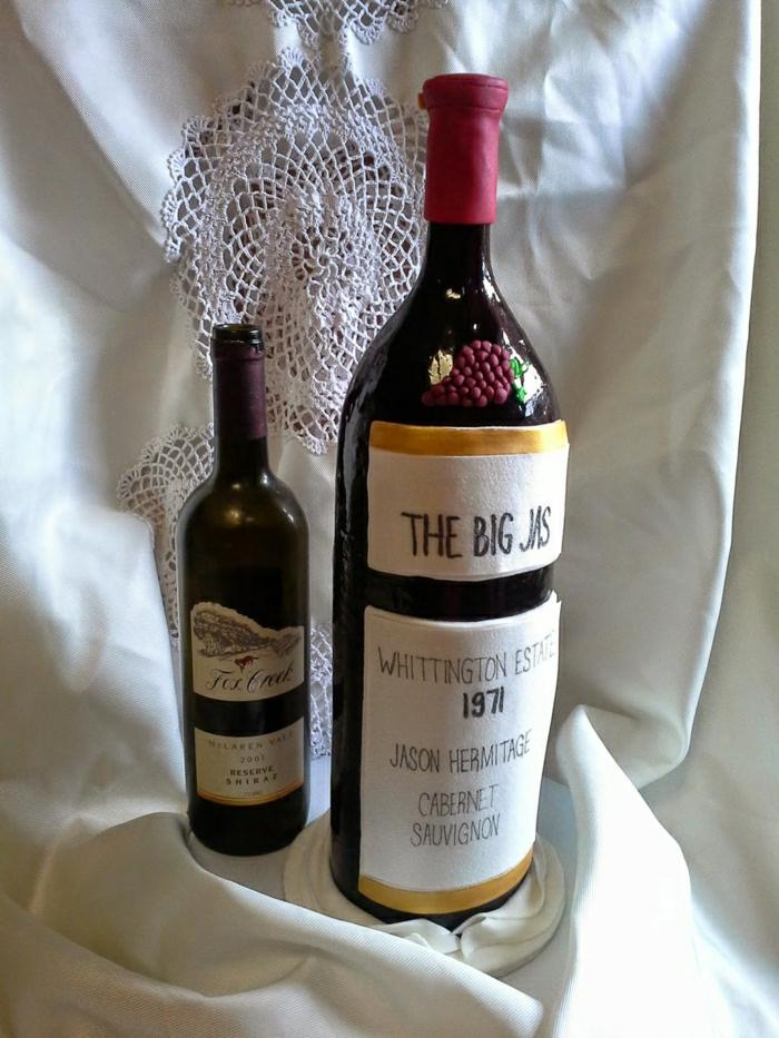Comment Choisir La Meilleure Bouteille De Vin Personnalis E