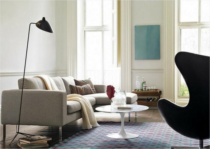 faire-l-aménagement-de-la-salle-de-séjour-lampedaire-cool-luxueuse