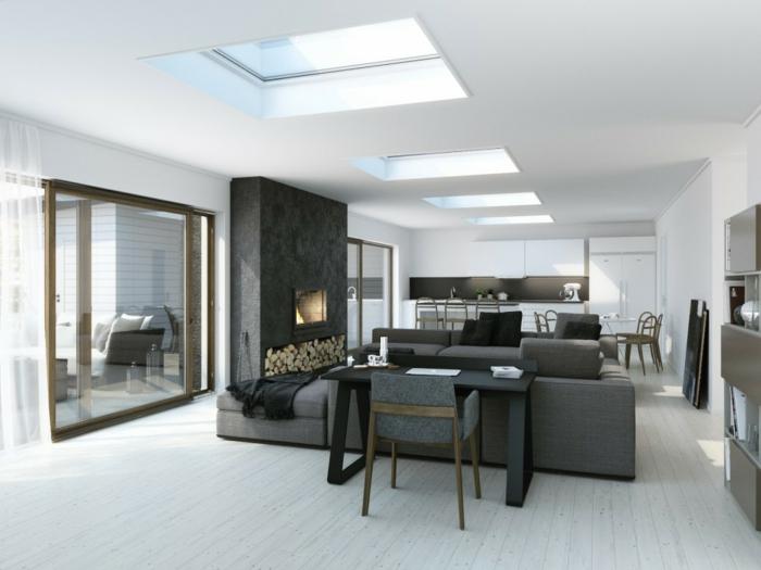 faire-l-aménagement-de-la-salle-de-séjour-lampedaire-cool-vaste-pièce