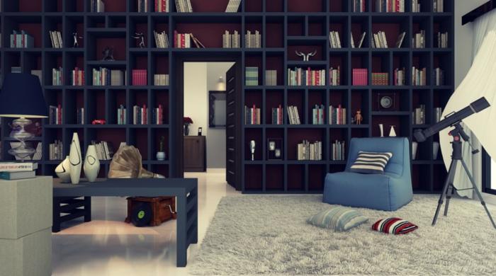 faire-une-chambre-belle-et-cozy-avec-décoration-tapis-cozy
