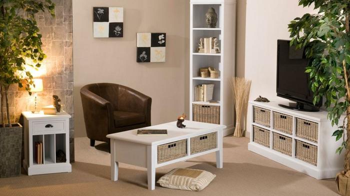 fauteuil-cabriolet-conforama-en-cuir-marron-pour-le-salon-moderne-et-classique
