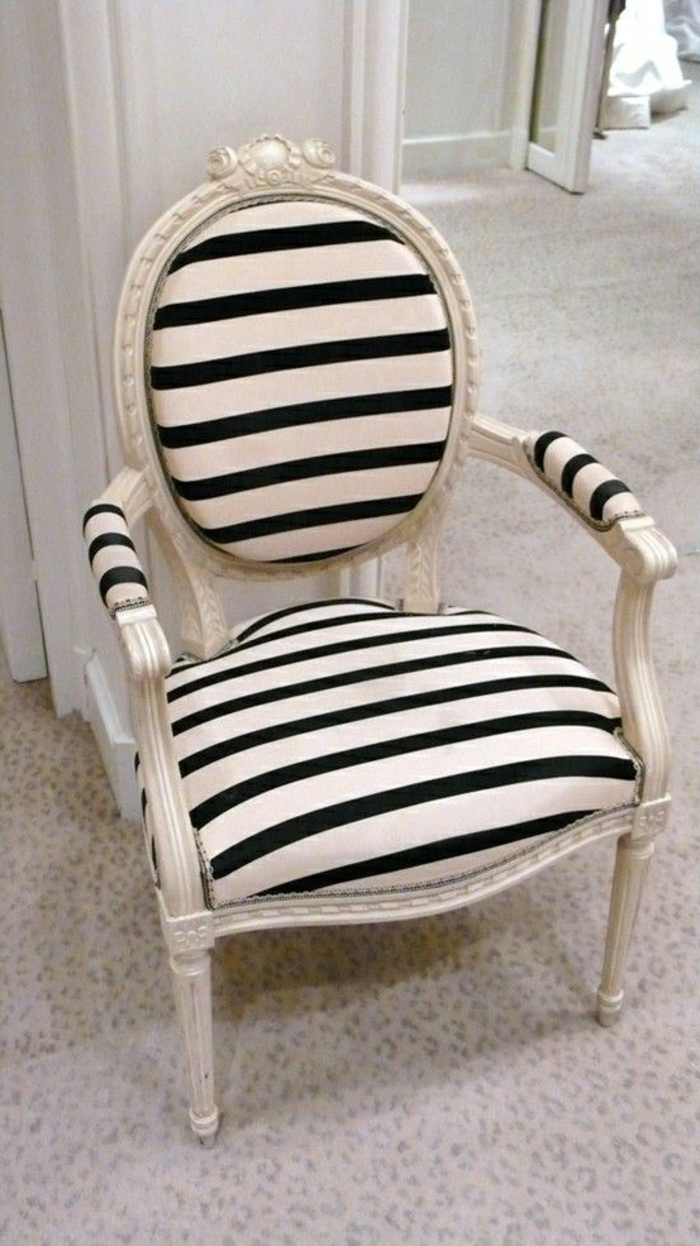 Fauteuil Zebre Pas Cher tout le fauteuil zèbre dans 40 photos inspirantes!