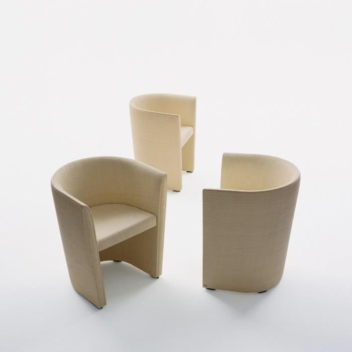 le fauteuil cabriolet en 40 super photos. Black Bedroom Furniture Sets. Home Design Ideas