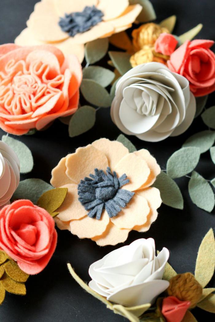 fleurs-en-feutrine-plusieurs-fleurs-en-feutrine