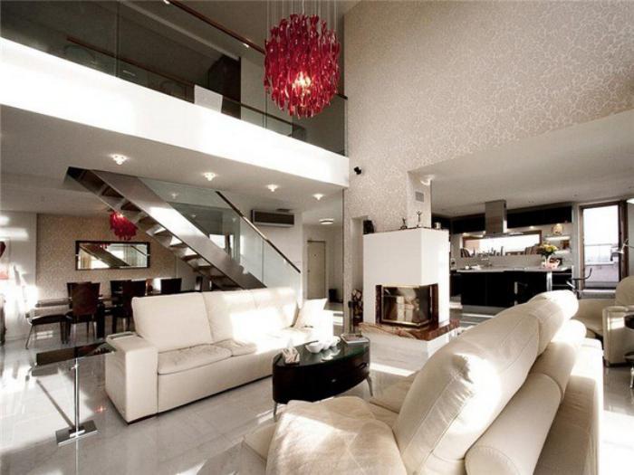 garde-corps-mezzanine-intérieur-glamour-en-blanc