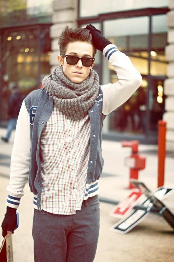 hiver-dans-la-chaleur-de-votre-écharp-stylé-beau