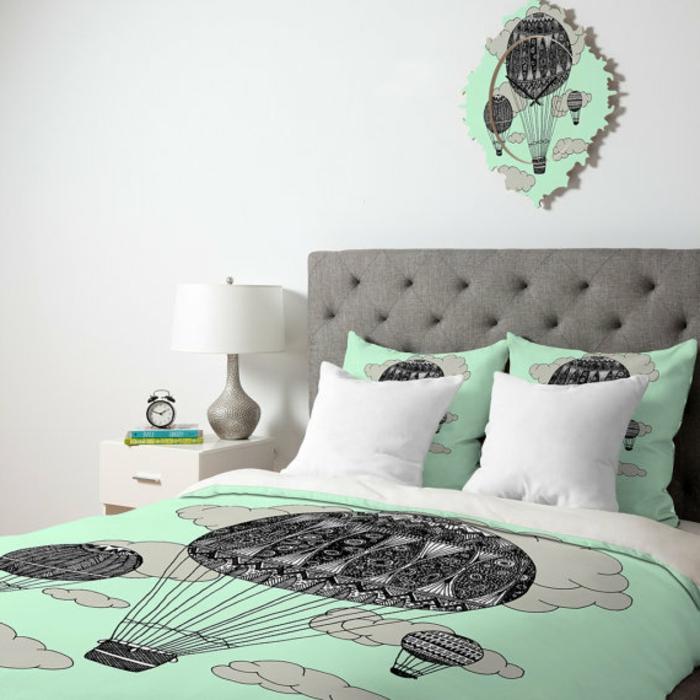 housse-de-couette-bicolore-chamber-à-coucher-beau-voyage