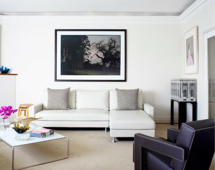 idée-déco-salon-peinture-decoration-salon-salle-de-séjour-classique