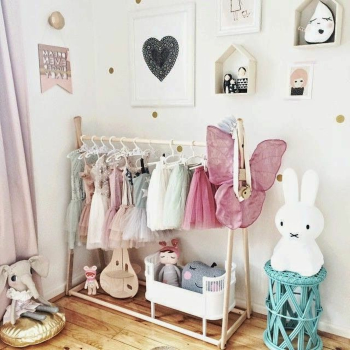 44 super id es pour la chambre de fille ado for Idee de decoration de maison