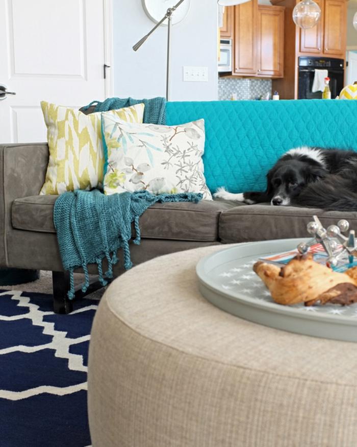 intérieur-design-canapé-très-confortable-idée- gran- confort-cool