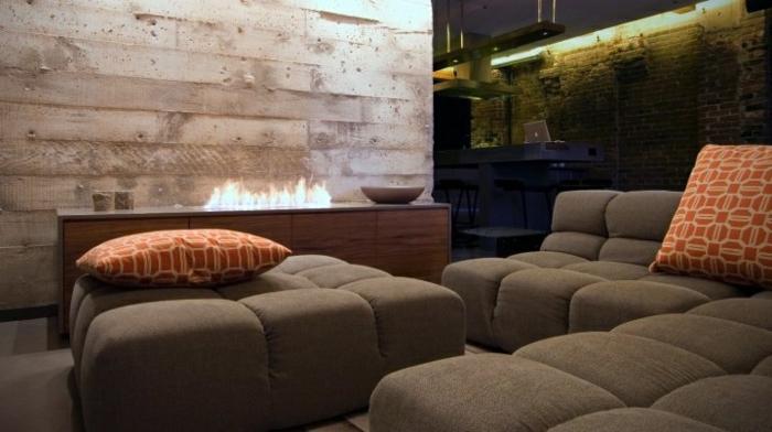 intérieur-design-canapé-très-confortable-idée- gran- confort-feu