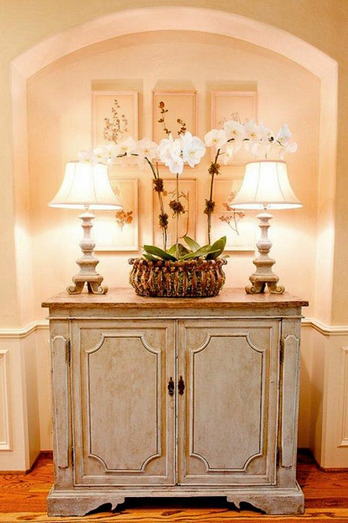 Comment repeindre un meuble une nouvelle apparence for Meuble de cuisine style retro