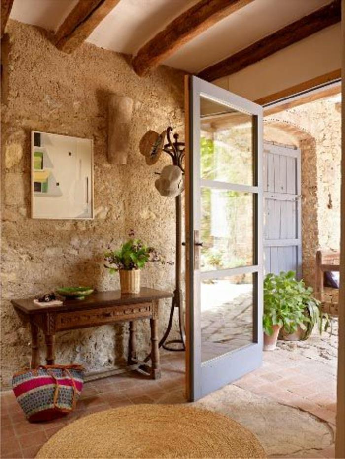 joli-interieur-de-style-rustique-dans-la-maison-familiale-et-rurale-constructeur-maison-familiale
