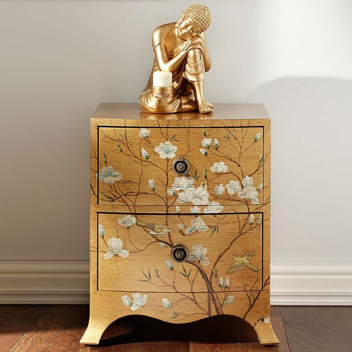 comment repeindre un meuble une nouvelle apparence. Black Bedroom Furniture Sets. Home Design Ideas